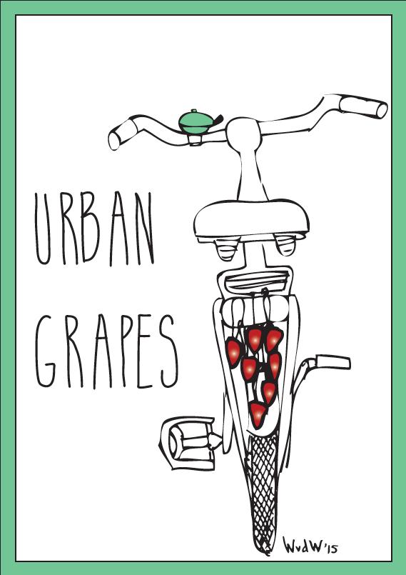 Urban grapes
