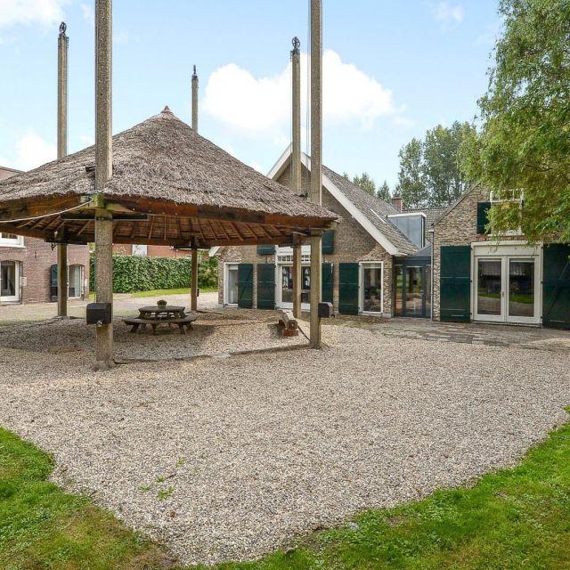 Boerderij Breedam, Rijswijk