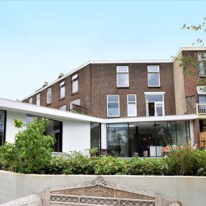 Uitbreiding woonhuis Utrecht